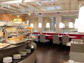 Holiday Inn Vienna City - Restaurant