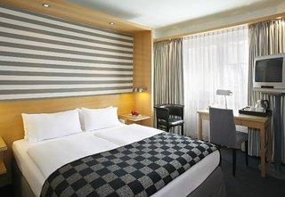 Holiday Inn Vienna City - Zimmer