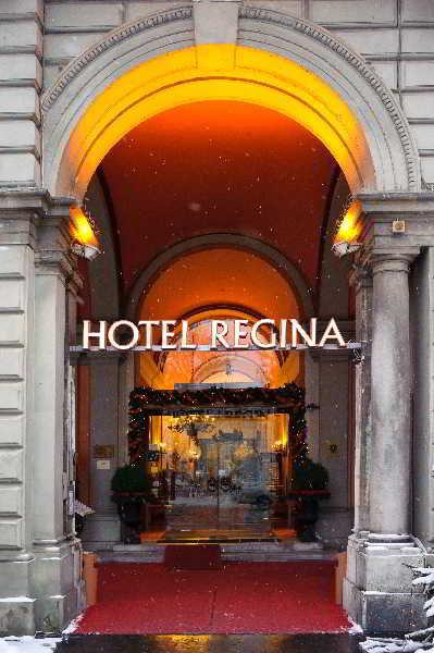 Regina - Generell
