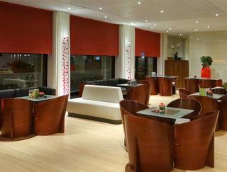 Ibis Antwerpen Centrum - Generell