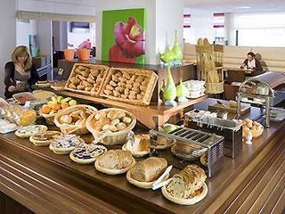Ibis Antwerpen Centrum - Restaurant