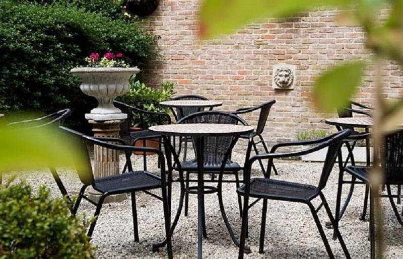 Hans Memling - Terrasse