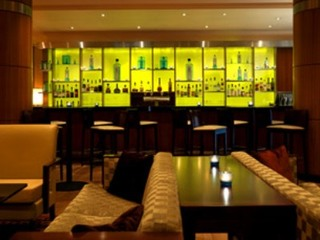 Sheraton Brussels Hotel - Bar