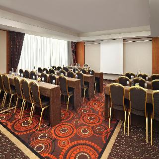 Sheraton Brussels Hotel - Konferenz