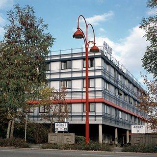 Hotels in Augsburg: Achat Hotel Augsburg