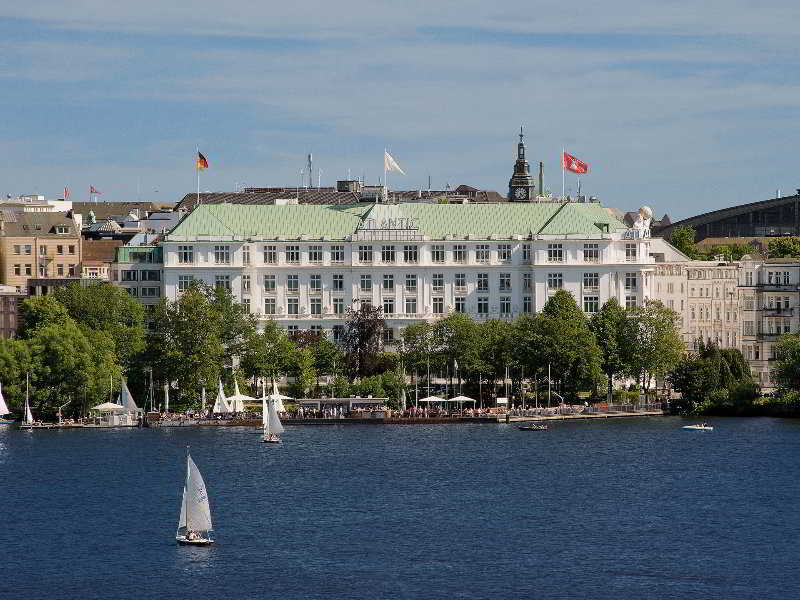Kempinski Atlantic Hamburg
