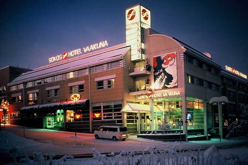 Original Sokos Hotel Vaakuna, Rovaniemi