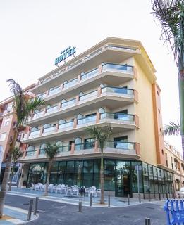 Hotels in Costa del Sol: Torremar