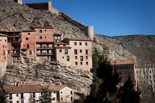 Fotos Hotel Albarracin