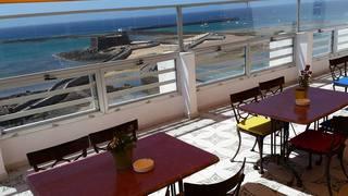 Miramar, Arrecife