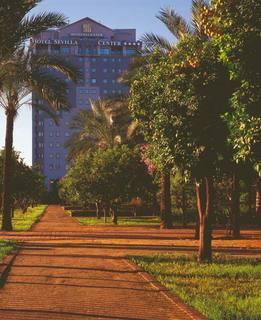 Fotos Hotel Sevilla Center