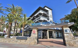 Hotel Gran Hotel Delfin