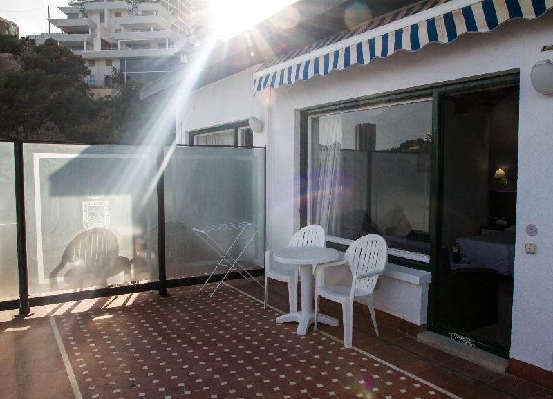 Бенидорм испания отель дельфин цены