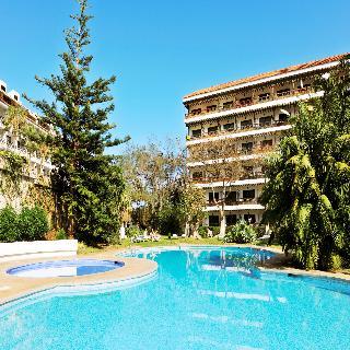 Apartamentos teide mar puerto de la cruz tenerife - Hotel teide mar puerto de la cruz ...