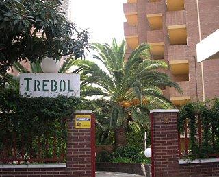 Apartamentos El Trebol