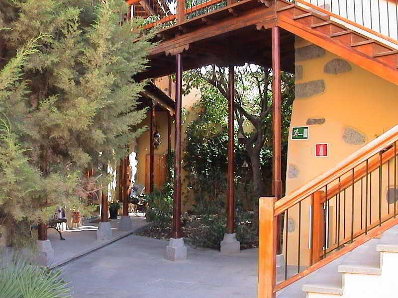 Hotel casa de los camellos aguimes gran canaria - Casas de madera gran canaria ...
