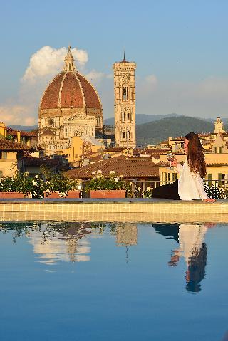 Grand Hotel Minerva in Florence - Bookerclub