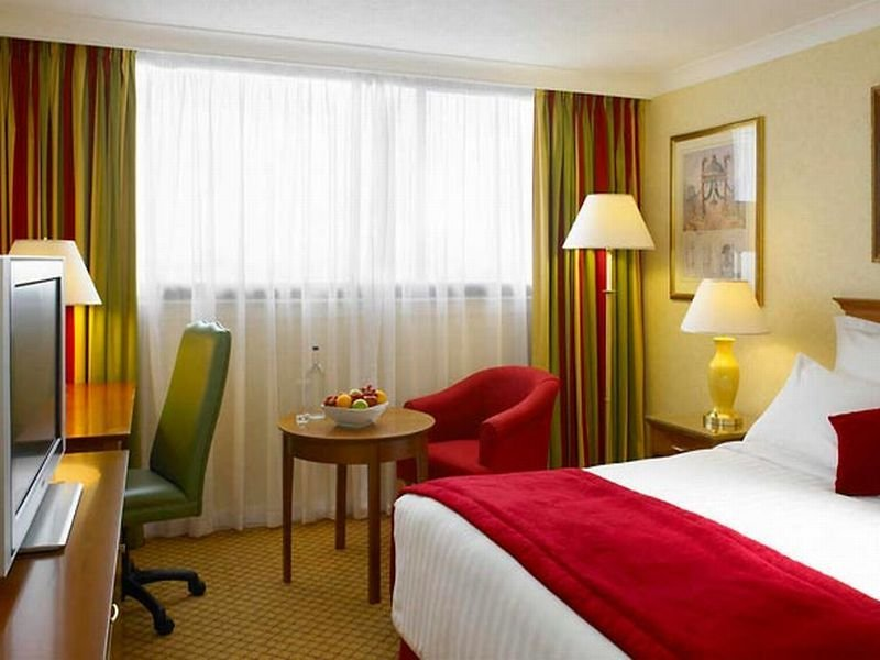Hotels in Glasgow: Glasgow Marriott
