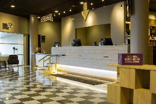 Hotels in Copenhagen: Scandic Glostrup/Copenhagen