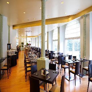 Husa President Park - Restaurant