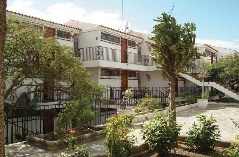 Rezervare hotel Gran Canaria Las Orquideas