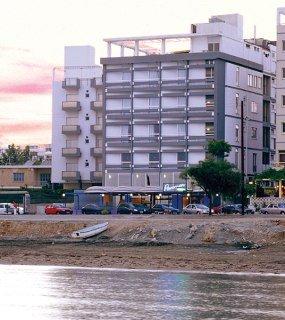 Hotels in Limassol: Pavemar