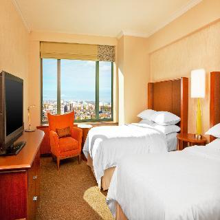 Hotels in Boston - MA: Sheraton Boston