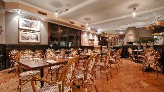 Hotels in Fisherman's Wharf: Hotel Zoe