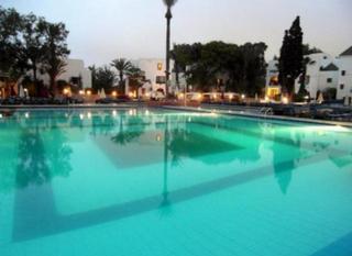 Hotels in Agadir: El Pueblo Tamlelt
