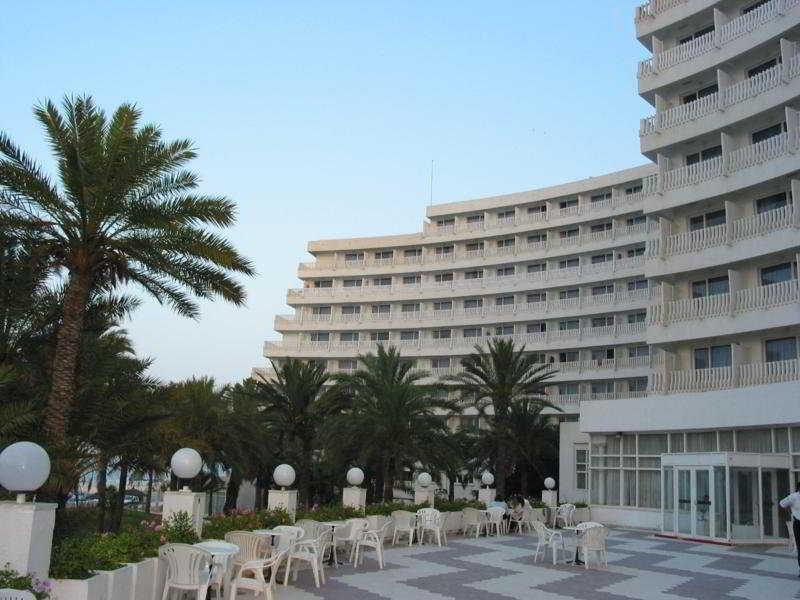 Hotels in Sousse: El Hana Beach