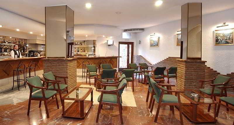 Hotels in Costa del Sol: Califa