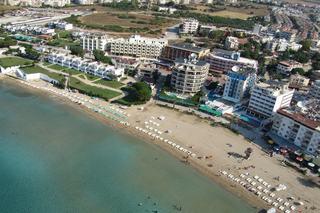 Hotels in Altinkum - Didim: Orion Beach
