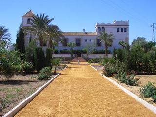 Hotel Hacienda Los Jinetes