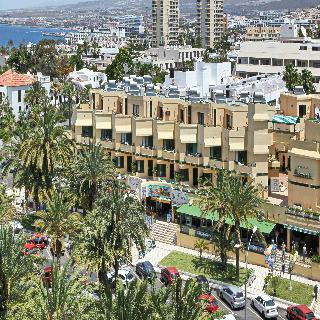 Apartamentos bungalows barranco playa de las americas tenerife - Apartamentos baratos playa de las americas ...