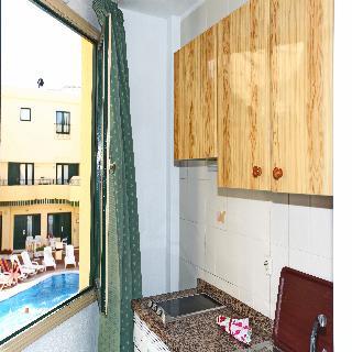 Hotel Bungalows Barranco thumb-2