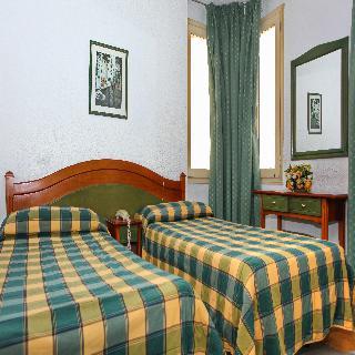 Hotel Bungalows Barranco thumb-3