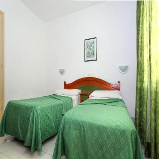 Hotel Bungalows Barranco 1