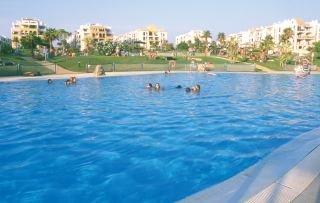 Hotels in Costa de la Luz: Puerto Zahara .