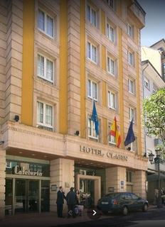 Hotel Room Mate Marcos Oviedo Opiniones