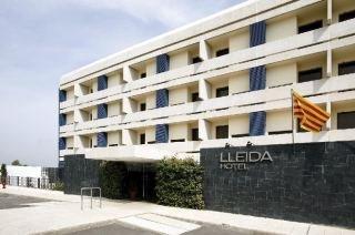 Hotels in Lerida: AS LLeida