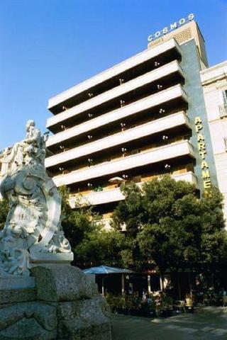 Mur mar en barcelona bookerclub for Booker un hotel