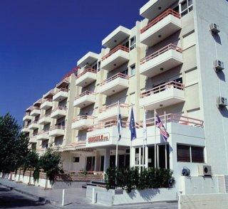 Hotels in Limassol: Sunsmile