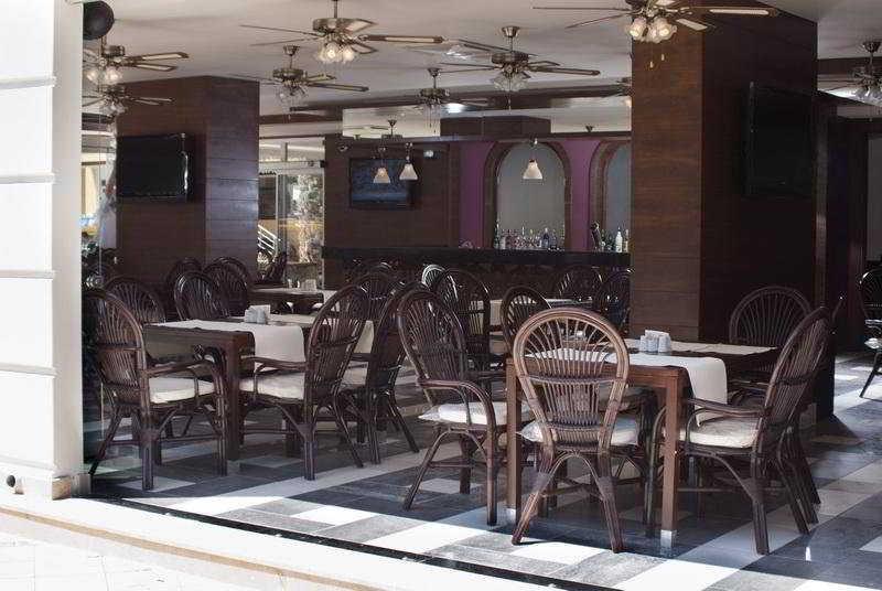 Xperia Grand Bali Otel Alanya Turkey
