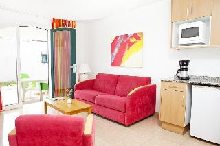 Hotels in Gran Canaria: Bungalows Parque Romantico I y II