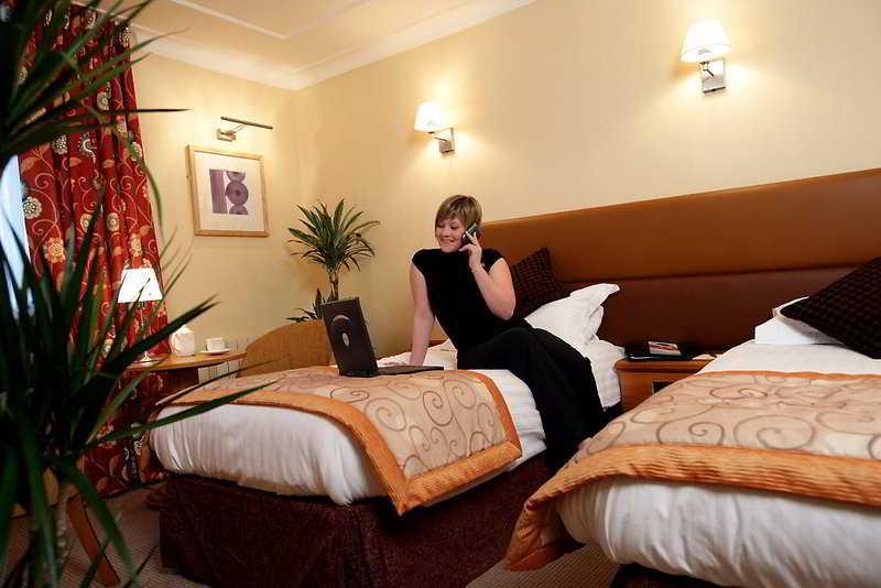 Hotels in Leeds: Best Western Merrion