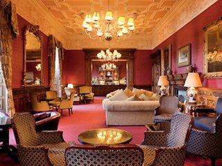 Mercure Ardoe House and Spa, Aberdeen, Aberdeen
