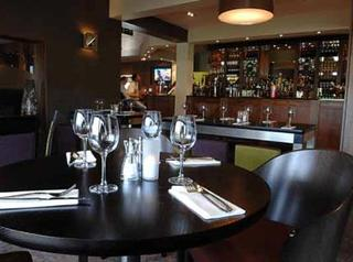 Hotels in Glasgow surroundings: Gailes Restaurant & Hotel