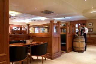 Hotels in Glasgow: Hallmark Hotel Glasgow