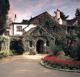 Hotels in Bournemouth: De Vere The Dormy .