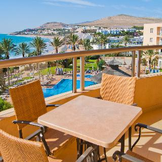 4 sterne hotel sbh costa calma beach in costa calma. Black Bedroom Furniture Sets. Home Design Ideas